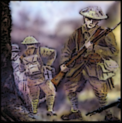 ww1 trenches app